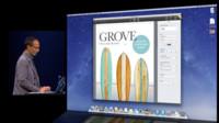 iWork llega a iCloud, la ofimática en la nube de Apple