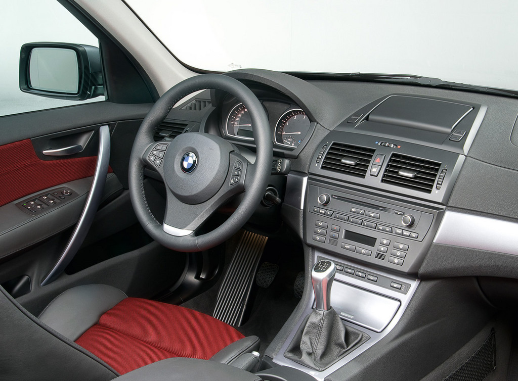 bmw x3 edition lifestyle bmw x3 edition exclusive bmw x3 individual 13 24. Black Bedroom Furniture Sets. Home Design Ideas