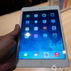 Foto 8 de 11 de la galería nuevo-ipad-mini en Applesfera