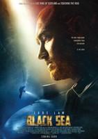 'Black Sea', tráiler y cartel del nuevo thriller de Kevin Macdonald, con Jude Law