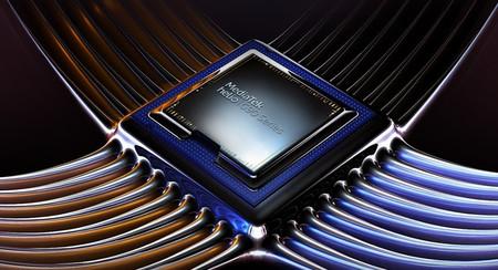 MediaTek estrena procesador para gamers con su nueva serie Helio G90