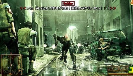 Namco y sus exclusivas para PS3