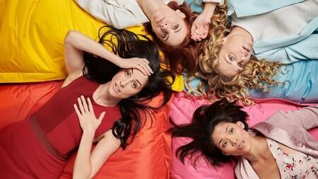 La quinta temporada de 'Madres Trabajadoras' ya está en producción (aunque habremos de esperar bastante para verla)