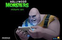 'Hollywood Monsters' dará el salto a iOS muy pronto a cargo de BulkyPix. Aquí tenemos su primer vídeo de presentación