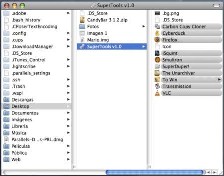 Evita la creación de ficheros .DS_Store en unidades de red