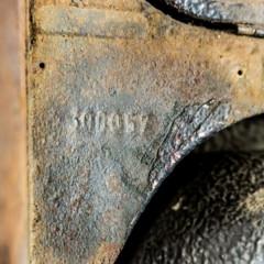 Foto 7 de 9 de la galería porsche-911-type-901-sin-restaurar en Motorpasión