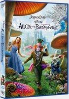 Estrenos DVD y Blu-ray | 6 de septiembre | Burton y algunos títulos olvidados y otros clásicos
