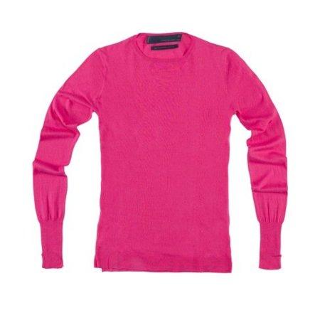 Zara Primavera-Verano 2011 jersey