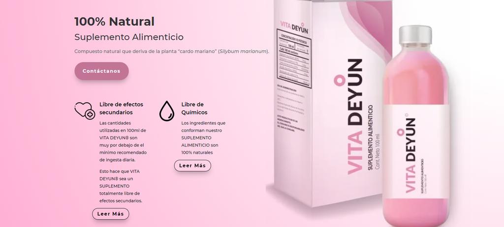 Vita Deyun: la nueva