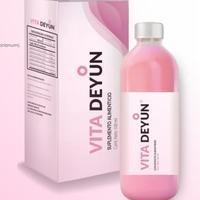 """Vita Deyun: la nueva """"cura"""" para COVID hecha en México es en realidad un suplemento fraudulento por 1,800 pesos"""