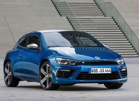 El Volkswagen Scirocco ya ha dejado de producirse