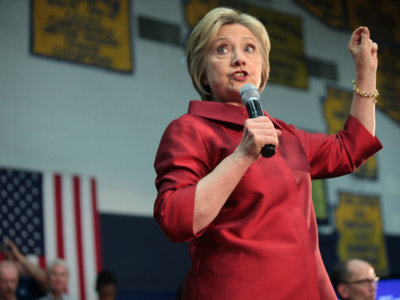 Lo que Hillary Clinton opina sobre Internet y la tecnología en general