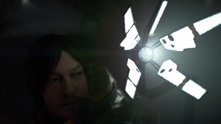 Hideo Kojima habla de Death Stranding como un género totalmente nuevo