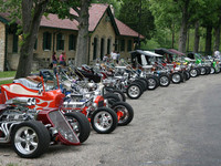 10th Annual Ford T-Bucket Nationals