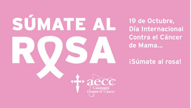 En el Día Mundial contra el Cáncer de Mama: realiza la