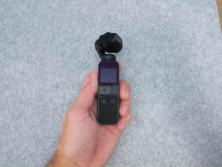 DJI Osmo Pocket 16