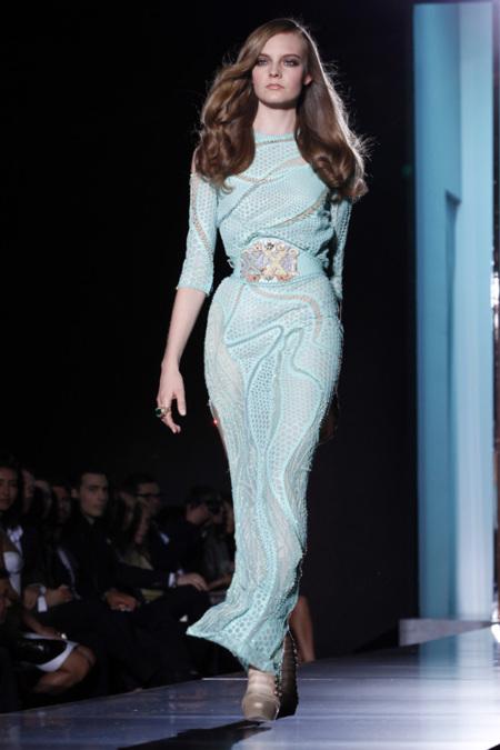 Atelier Versace perforado