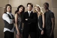 'Leverage' renueva para una segunda temporada