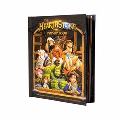 the-hearthstone-pop-up-book
