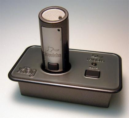 xTag, micrófono semiprofesional para el ordenador