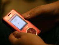 El móvil y sus mensajes, ¿una ayuda para perder peso?