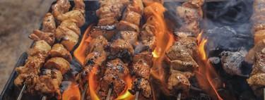 Ofertas de cocina en Amazon: sartenes San Ignacio, baterías BRA y planchas XXL Bestron