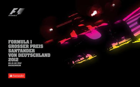 Gran Premio Alemania Fórmula 1: cómo verlo por televisión