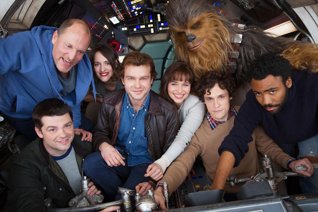 Han Solo Una Historia De Star Wars 2