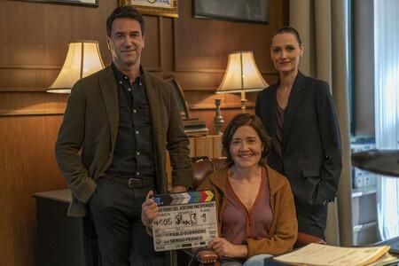 'Los misterios de Laura': TVE confirma el reparto y primeros detalles de la película que trae de vuelta los casos de la inspectora Lebrel
