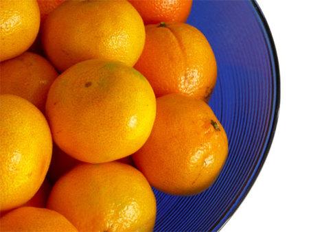 Fruta para desintoxicar el organismo de los excesos navideños