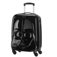 ¿Fan de Star Wars? Maleta Samsonite Star Wars Ultimate Spinner, con Darth Vader, por 90 euros