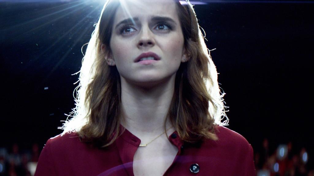Emma Watson Circulo