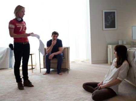 '50 Sombras de Grey': la directora y la guionista no continuarán en la secuela