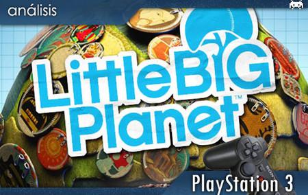 'LittleBigPlanet'. Análisis