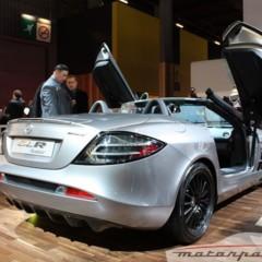 Foto 3 de 20 de la galería mercedes-slr-mclaren-roadster-722-s-en-el-salon-de-paris en Motorpasión