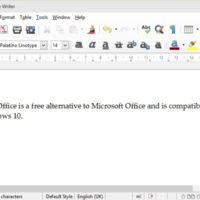 Nueva interfaz y compatible con Windows 10: LibreOffice 5 ya está aquí y hablamos con sus responsables