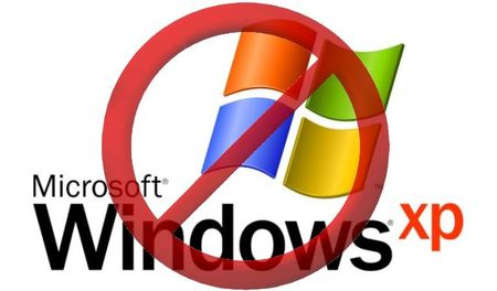 Última llamada a los usuarios docentes de Windows XP y Office 2003