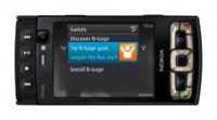 Nokia N95 de 8 GB, ya disponible