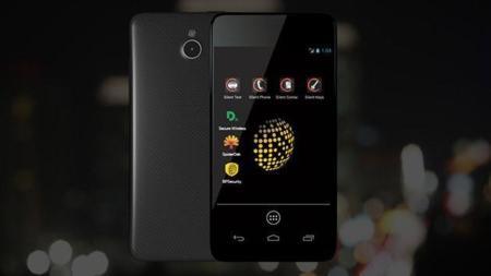 BlackPhone montará un chipset Nvidia Tegra 4i