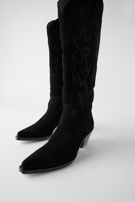 Botas Cowboy Zara 03