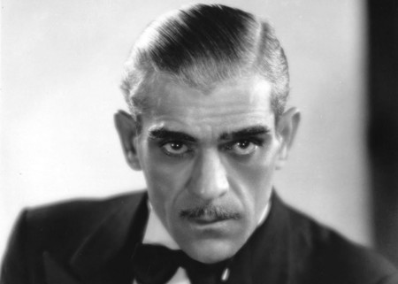 El imprescindible Boris Karloff