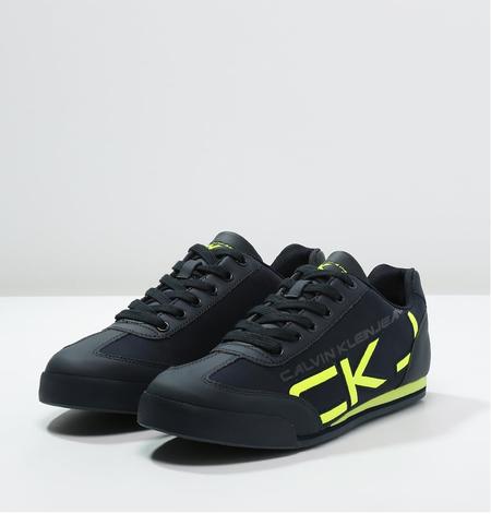 50% de descuento en las zapatillas Calvin Klein, ahora por sólo 44,95 euros en Zalando