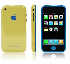 iPhone de colores: se veía venir