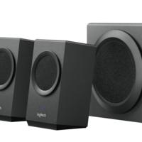 Z337 Bold Sound, Logitech trae a México su nuevo sistema de altavoces Bluetooth
