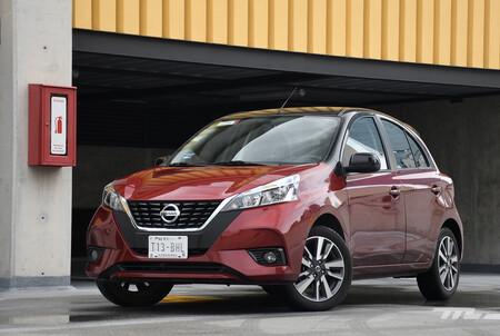Nissan March Vs Hyundai Grand I10 Vs Suzuki Ignis Comparativa Opiniones Mexico 33
