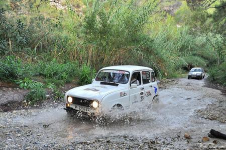 Spain Classic Raid Motorpasion 35
