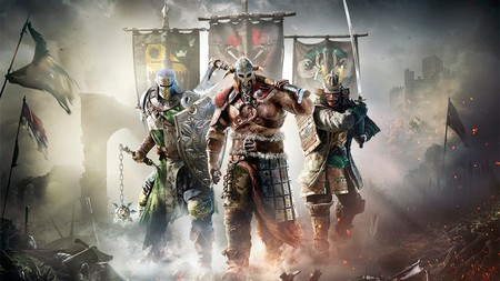 For Honor gratis para PC: Ubisoft regala copias del juego por tiempo limitado  [E3 2018]