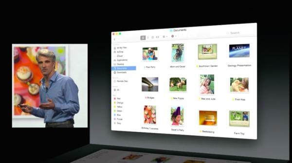 Foto de Mac OS X Yosemite (5/10)