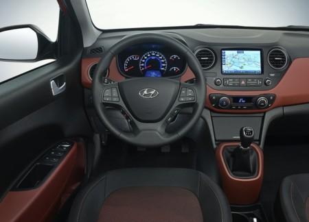 Hyundai I10 2017 1280 07