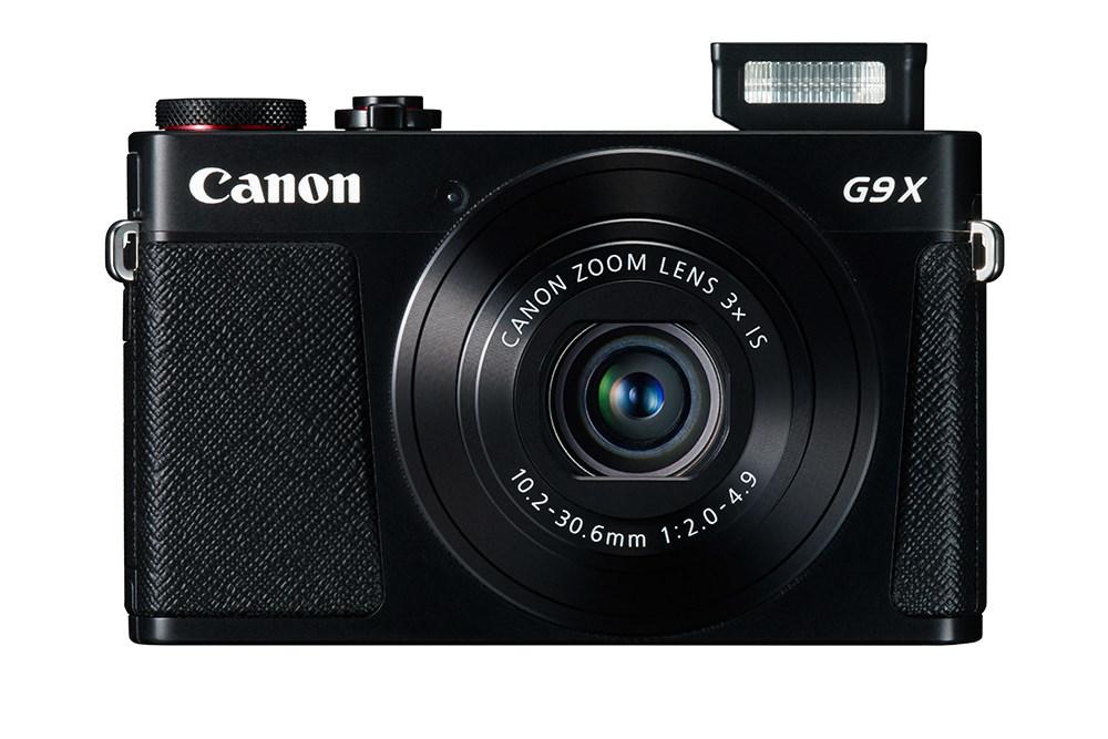 Foto de Canon PowerShot G9 X (9/16)